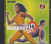 Workout : aerobic sessions. vol.18