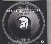 Trojan dancehall roots box set
