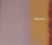 Duyster. 1
