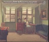 Octuor op. 20