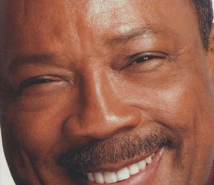 Q : the musical biography of Quincy Jones
