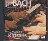 Bach transcriptions : Recital vol.2. vol.2