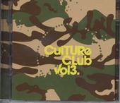 Culture club. vol.3