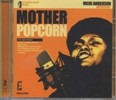 Mother Popcorn : anthology