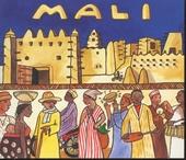 Putumayo presents Mali