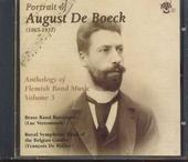 Anthology of Flemish band music volume 3. vol.3