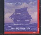 Carrefour de la méditerranée