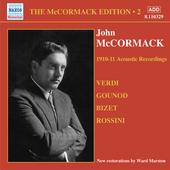 The McCormack edition, vol.2. vol.2