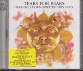 Tears roll down : greatest hits 1982-1992
