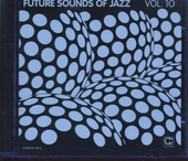 Future sounds of jazz. vol.10