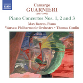 Piano concertos nos.1, 2 and 3