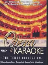 Opera karaoke : The tenor collection