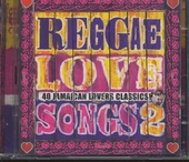 Reggae love songs. Vol. 2