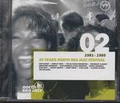 30 years North Sea Jazz Festival. vol.2 : 1981-1985
