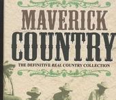 Maverick country
