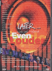 Later... with Jools Holland : Even louder