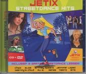 Jetix : streetdance hits