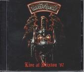Live at Brixton '87