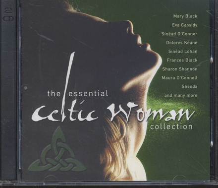 The essential Celtic woman collection