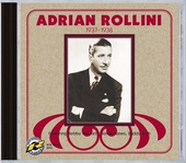 Adrian Rollini : 1937-1938