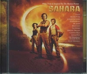 Sahara : music from & inspired by the motion picture