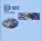 The best Blue Note album in the world