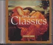 100 Greatest classics : Volume three. vol.3