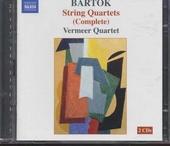The six string quartets