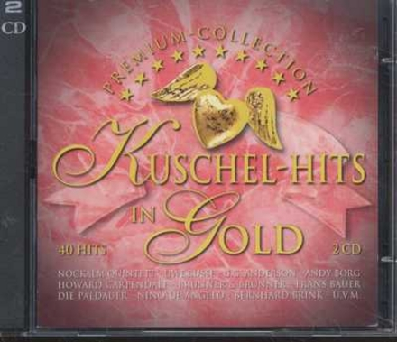 Kuschell-Hits in gold