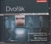 Piano concerto, op.33 (B 63)