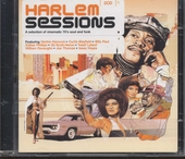 Harlem sessions : a selection of cinematic 70's soul and funk