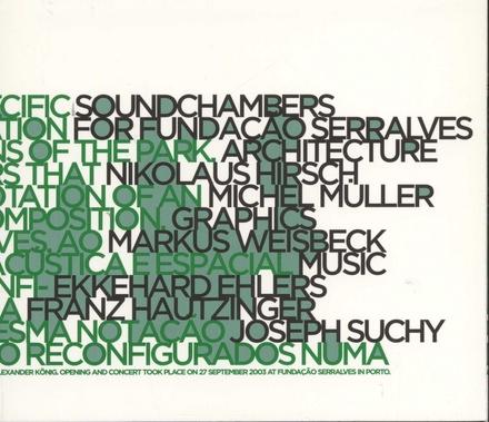 Soundchambers