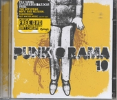 Punk-o-rama. vol.10