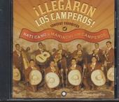 Llegaron Los Camperos!