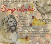Song links : a celebration of English traditional songs and their American variants. vol.2