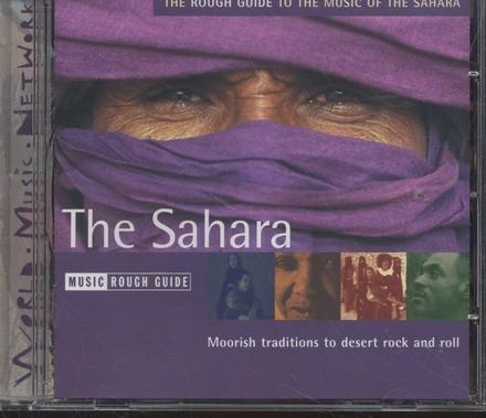 The Rough Guide to the Sahara