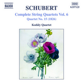 Complete string quartets vol.6. vol.6