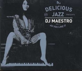 Delicious jazz. vol.1 : As you like it