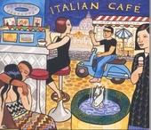 Putumayo presents Italian café