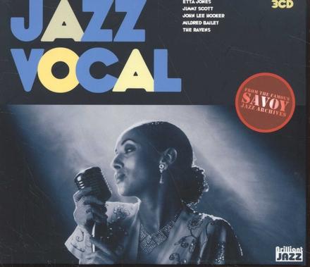 Jazz vocal