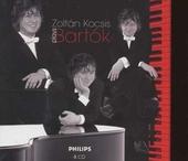 Zoltán Kocsis plays Bartók
