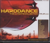 Harddance : the ultimate collection 2005. vol.2