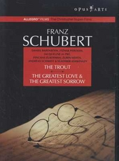 The trout : The greatest love & the greatest sorrow