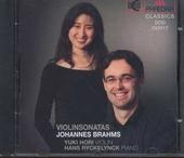 Violinsonatas