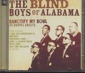 Sanctify my soul