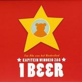 Kapitein Winokio zag 1 beer
