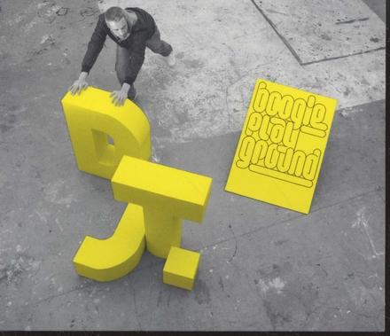 Boogie playground
