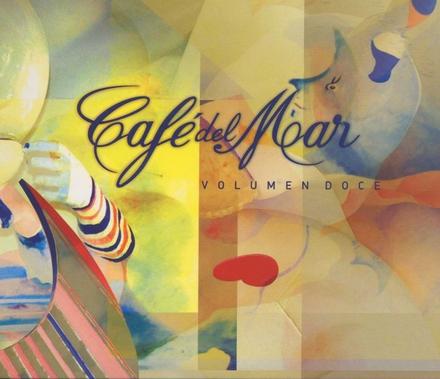 Café Del Mar. vol.12
