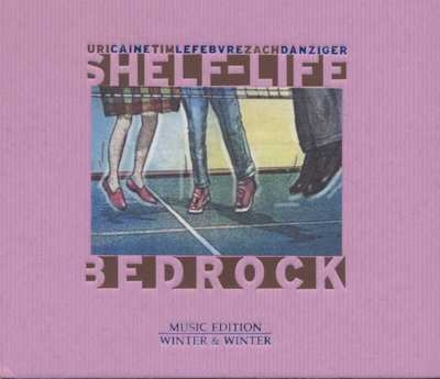 Shelf-life bed rock