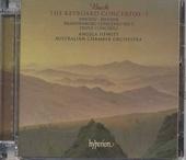 The keyboard concertos - 1. vol.1